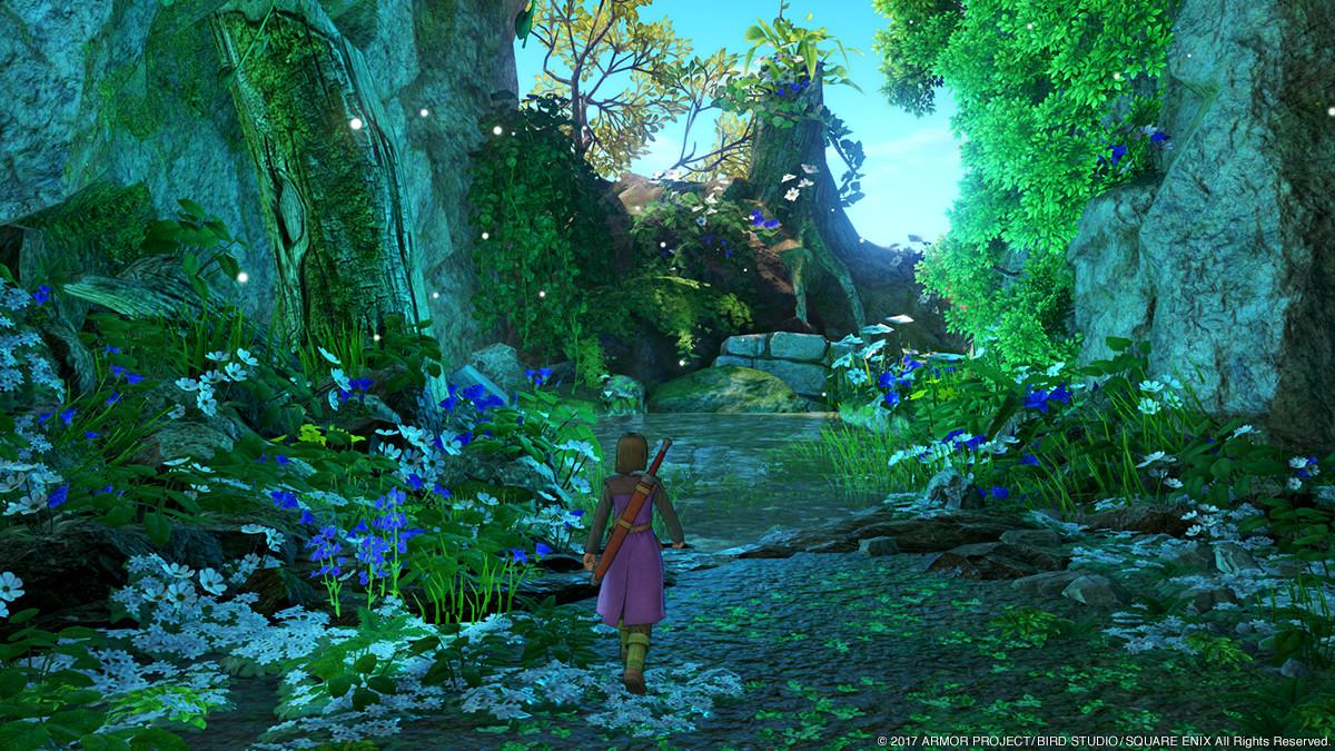 【画像】 PS4版「ドラゴンクエスト11」のスクリーンショットが新たに公開!面白そうだぞ! [無断転載禁止]©2ch.net [991663774]YouTube動画>2本 ->画像>110枚